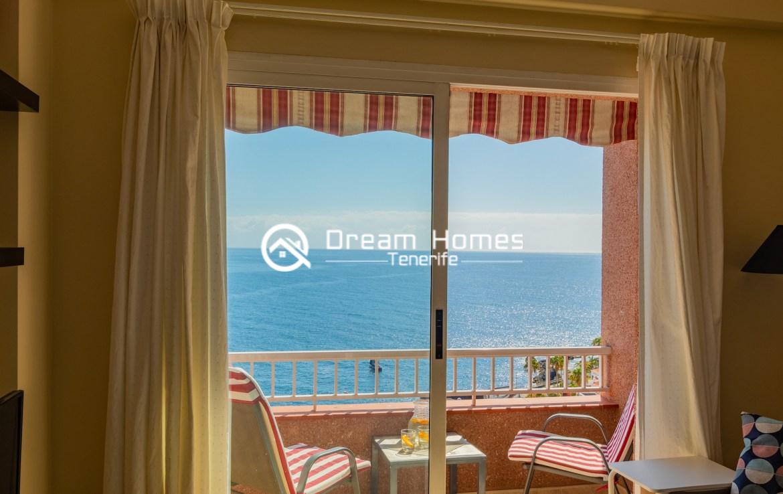 Bahia One Bedroom Apartment, Puerto de Santiago Terrace Real Estate Dream Homes Tenerife