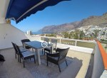 Holiday-Rent-Los-Giagntes-2-bedroom-Tenerife-Large-Terrace-Ocean-View-Modern2