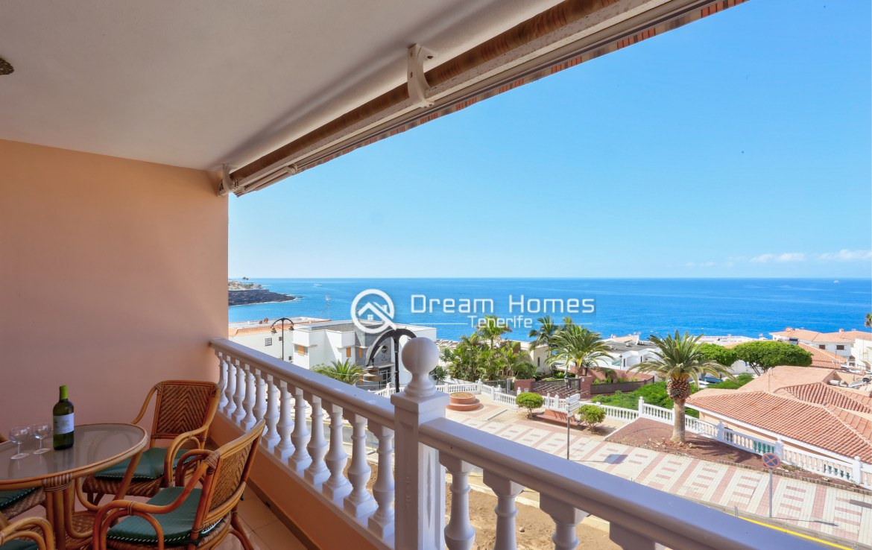 Avenida Two Bedroom Apartment, Puerto de Santiago Terrace Real Estate Dream Homes Tenerife