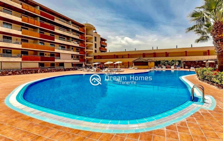 Balcon Gigantes II Two Bedroom Apartment, Puerto de Santiago Swimming Pool Real Estate Dream Homes Tenerife