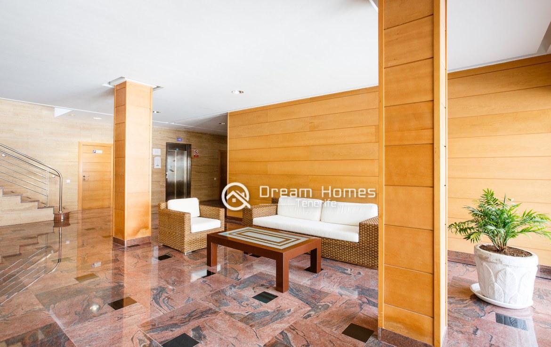 Balcon Gigantes II Two Bedroom Apartment, Puerto de Santiago Hall Real Estate Dream Homes Tenerife