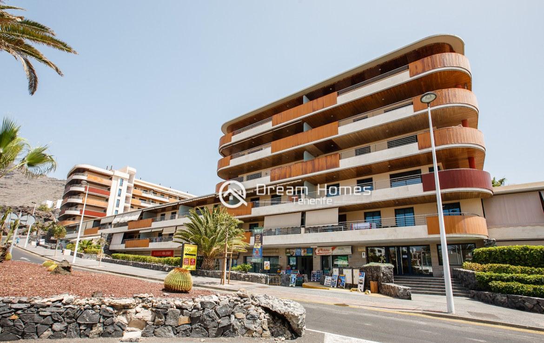 Balcon Gigantes II Two Bedroom Apartment, Puerto de Santiago Views Real Estate Dream Homes Tenerife