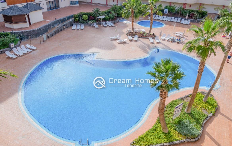 Balcon Gigantes III Two Bedroom Apartment, Puerto de Santiago Swimming Pool Real Estate Dream Homes Tenerife