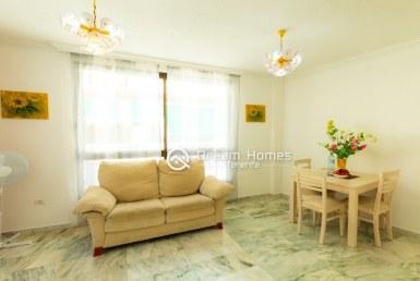 Apartamentos Lagos 504, Puerto de Santiago Living Room Real Estate Dream Homes Tenerife