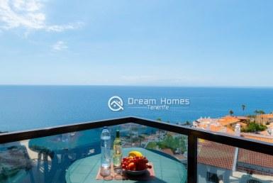 Apartamentos Lagos 402, Puerto de Santiago Terrace Real Estate Dream Homes Tenerife