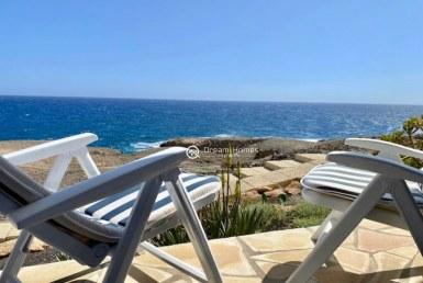 Remote Studio Apartment in Fishermen's Village Terrace Real Estate Dream Homes Tenerife