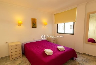 Cozy One Bedroom Apartment in Puerto de Santiago Bedroom Real Estate Dream Homes Tenerife