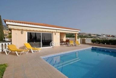 Four Bedroom Villa for Sale in Puerto de Santiago Swimming Pool Real Estate Dream Homes Tenerife