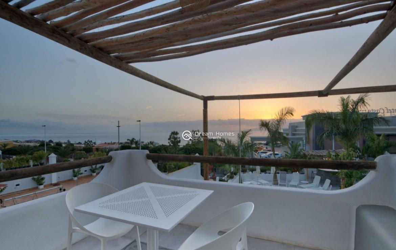 Luxury 8 Bedroom Holiday Villa Terrace Real Estate Dream Homes Tenerife