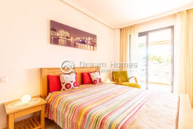 For Sale Two Bedroom Apartment Balcon Los Gigantes Bedroom Real Estate Dream Homes Tenerife