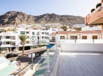 Modern 3 Bedroom Apartment in Los Gigantes Mountain View Terrace (16)