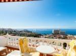 For Sale Two Bedroom Apartment Terrace Ocean View Puerto de Santiago2