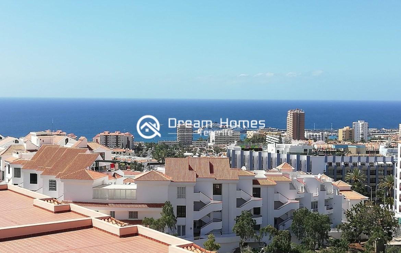 2 Bedroom Apartment in Los Cristianos Views Real Estate Dream Homes Tenerife