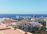 2 Bedroom Apartment in Los Cristianos Oceanview Swimming Pool Terrace (2)