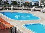 2 Bedroom Apartment in Los Cristianos Oceanview Swimming Pool Terrace (5)