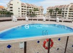 2 Bedroom Apartment in Los Cristianos Oceanview Swimming Pool Terrace (6)