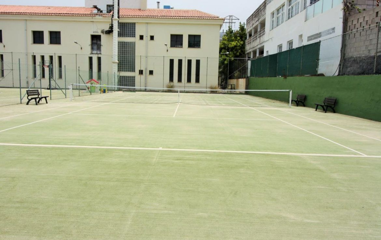 Dream View Apartment Tennis Court Real Estate Dream Homes Tenerife