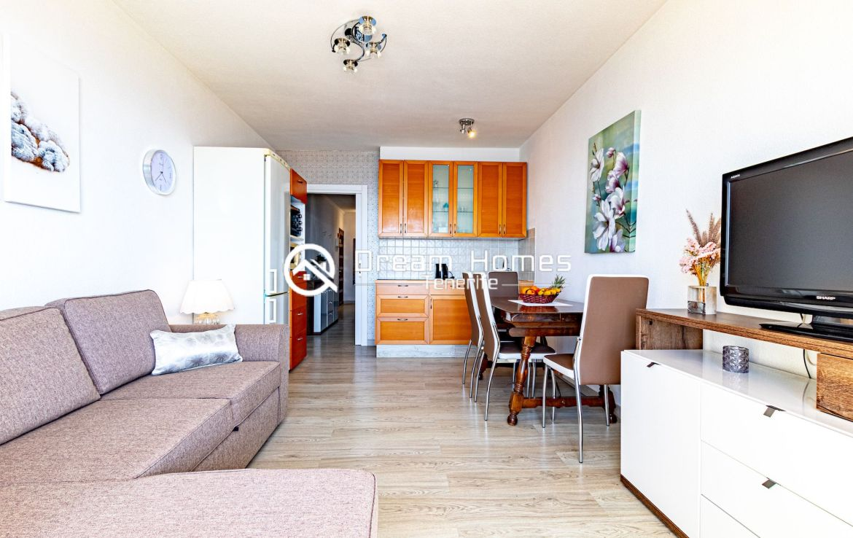 Dream View Apartment Living Room Real Estate Dream Homes Tenerife