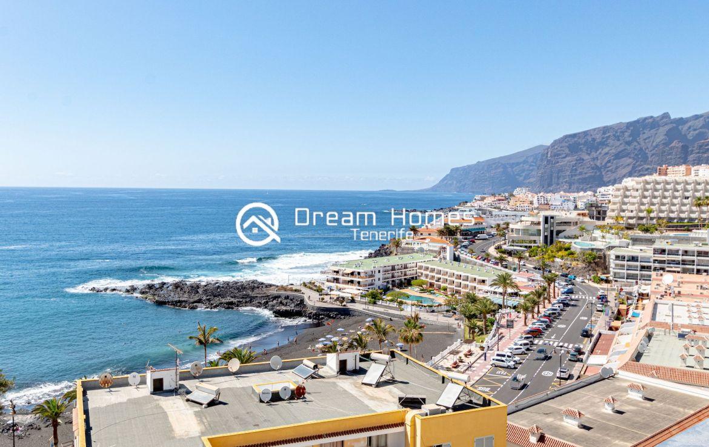 Dream View Apartment Views Real Estate Dream Homes Tenerife
