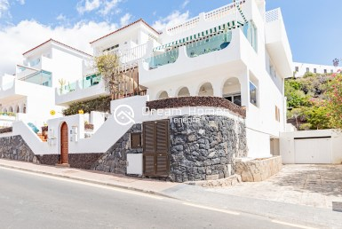Fantastic 3 Bedroom Apartment in Medusa, Los Gigantes Views Real Estate Dream Homes Tenerife