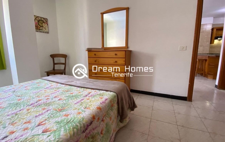 Good Value Apartment in Puerto de Santiago Bedroom Real Estate Dream Homes Tenerife