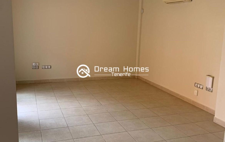 Lovely Family Home in Costa Adeje Living Room Real Estate Dream Homes Tenerife