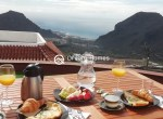 One Bedroom Apartment in Santiago del Teide Oceanview Mountainview Terrace (4)