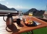 One Bedroom Apartment in Santiago del Teide Oceanview Mountainview Terrace (6)