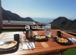 One Bedroom Apartment in Santiago del Teide Oceanview Mountainview Terrace (7)