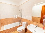 One Bedroom Apartment in Santiago del Teide Oceanview Mountainview Terrace (8)