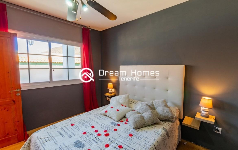 One Bedroom Apartment in Santiago del Teide Bedroom Real Estate Dreams Homes Tenerife