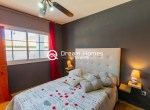 One Bedroom Apartment in Santiago del Teide Oceanview Mountainview Terrace (9)