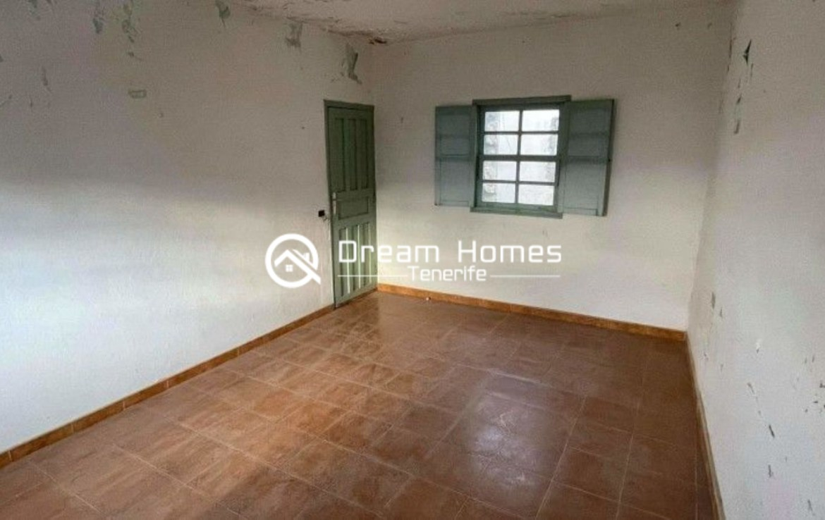 Opportunity! Unfinished building in Chio Details Real Estate Dream Homes Tenerife