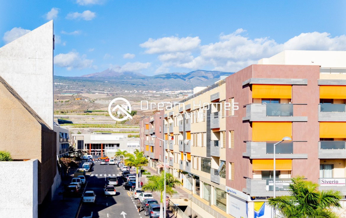 Family Apartment for Rent in Alcala Views Real Estate Dream Homes Tenerife