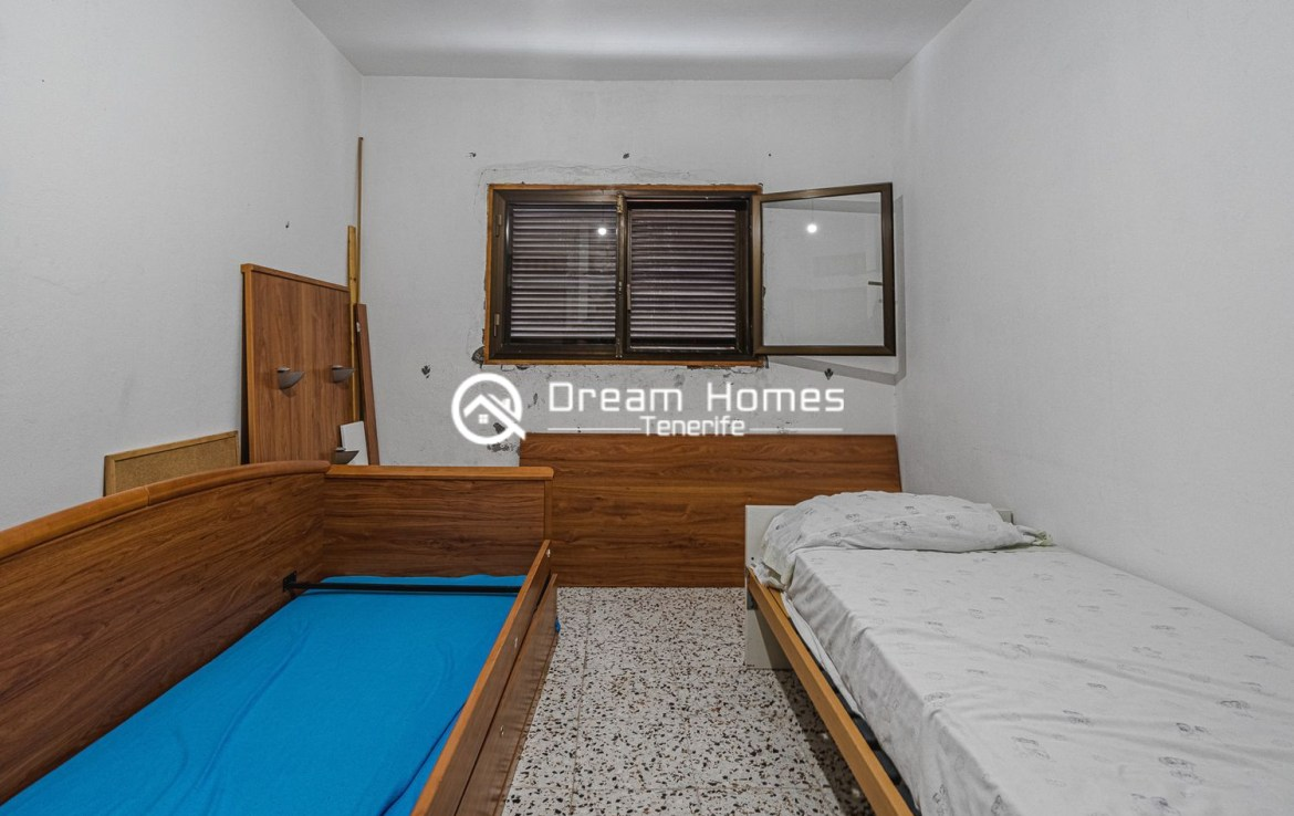 Family home in Cabo Blanco Bedroom Real Estate Dream Homes Tenerife