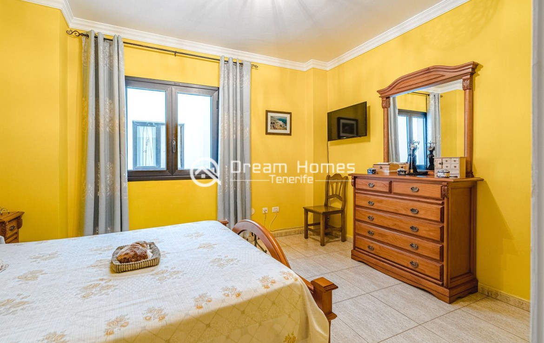 3 Bedroom Family Home in Adeje Bedroom Real Estate Dream Homes Tenerife