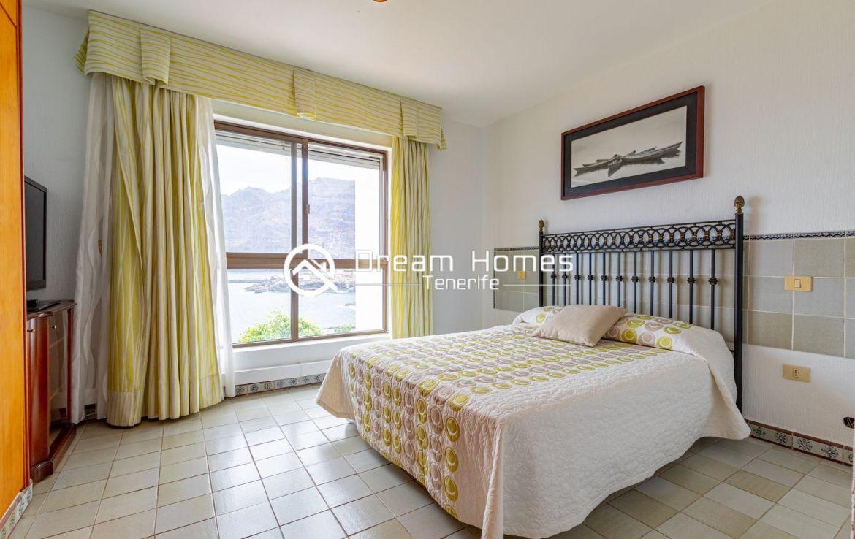 Fantastic Duplex in Front of the Ocean Bedroom Real Estate Dream Homes Tenerife