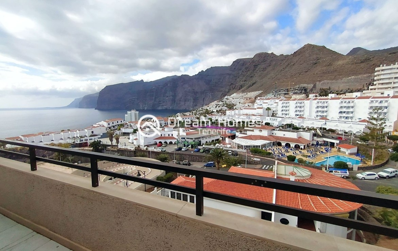 Four Bedroom Penthouse in Puerto de Santiago Views Real Estate Dream Homes Tenerife