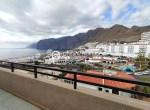 Four Bedroom Penthouse in Puerto de Santiago Oceanview Terrace (1)