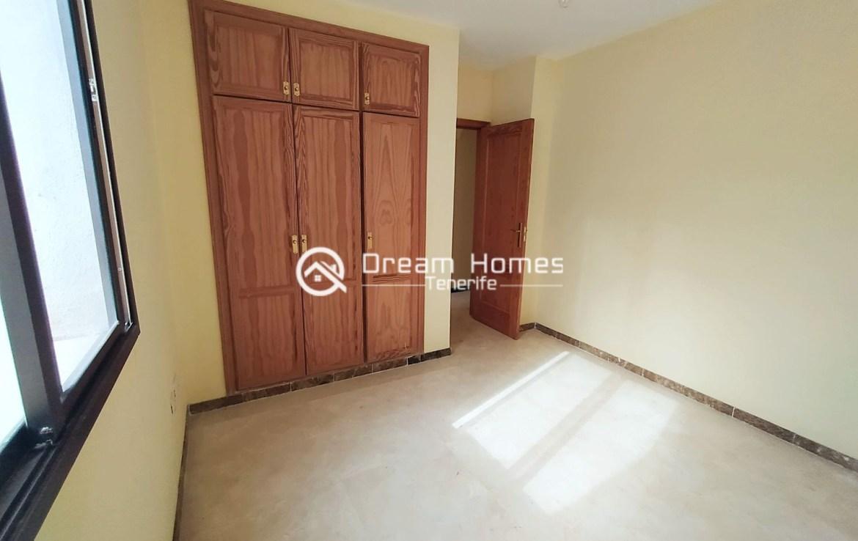 Four Bedroom Penthouse in Puerto de Santiago Bedroom Real Estate Dream Homes Tenerife