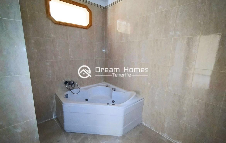 Four Bedroom Penthouse in Puerto de Santiago Bathroom Real Estate Dream Homes Tenerife