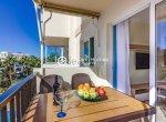 Fully Furnished Apartment in El Dorado, Playa las Americas Swimming Pool Terrace (14)