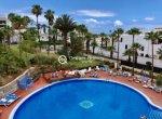 Fully Furnished Apartment in El Dorado, Playa las Americas Swimming Pool Terrace (15)