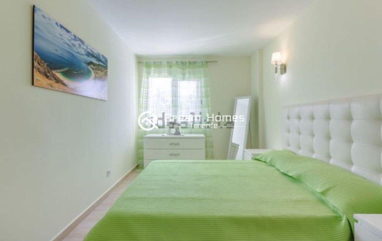 Fully Furnished Apartment in El Dorado, Playa las Americas Bedroom Real Estate Dream Homes Tenerife