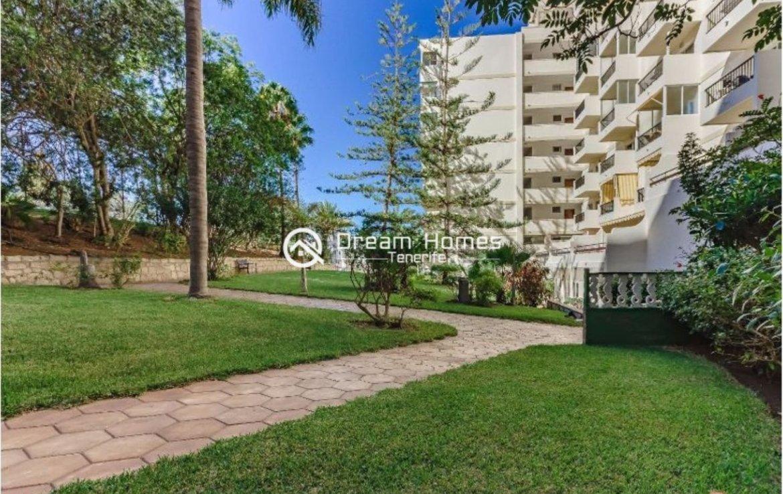 Fully Furnished Apartment in El Dorado, Playa las Americas Views Real Estate Dream Homes Tenerife
