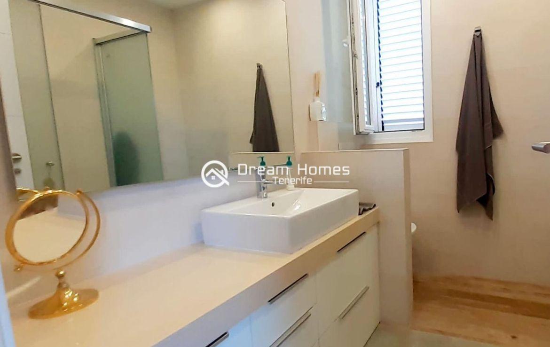 Independent Villa For Sale in Costa Adeje Bathroom Real Estate Dream Homes Tenerife