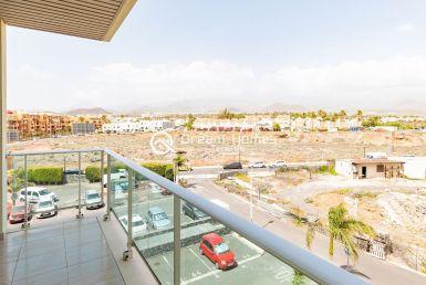 Modern Oceanview Apartment in Golf del Sur Terrace Real Estate Dream Homes Tenerife