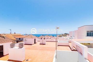 Nicely Decorated Apartment in Playa San Juan Terrace Real Estate Dream Homes Tenerife