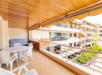 Spacious 2 Bedroom Apartment in Puerto de Santiago Terrace10