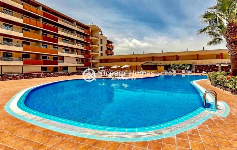 Spacious 2 Bedroom Apartment in Puerto de Santiago Pool Real Estate Dream Homes Tenerife